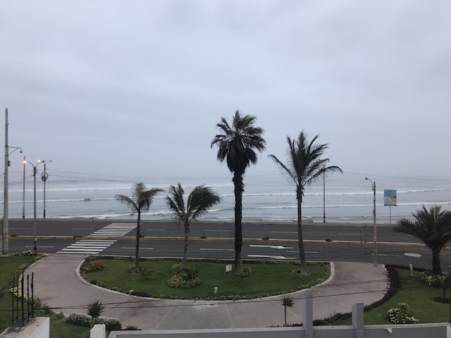 HHuanchaco wave from Rivera